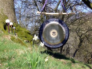picture of gongs