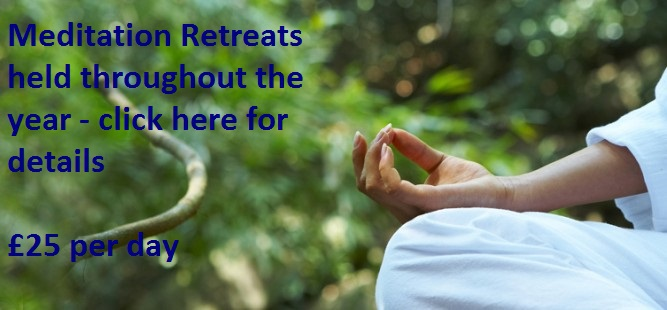 Link to meditation retreats