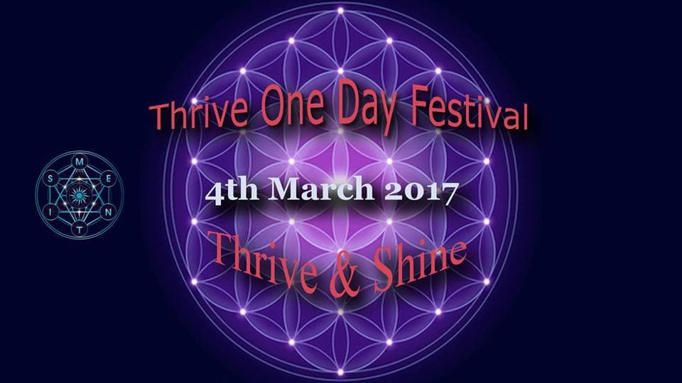 Thrive One Day Festival