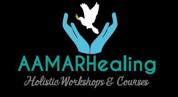 AAMARHealing Logo