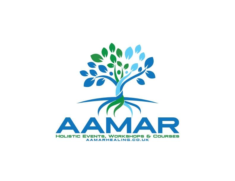 AAMAR Healing events