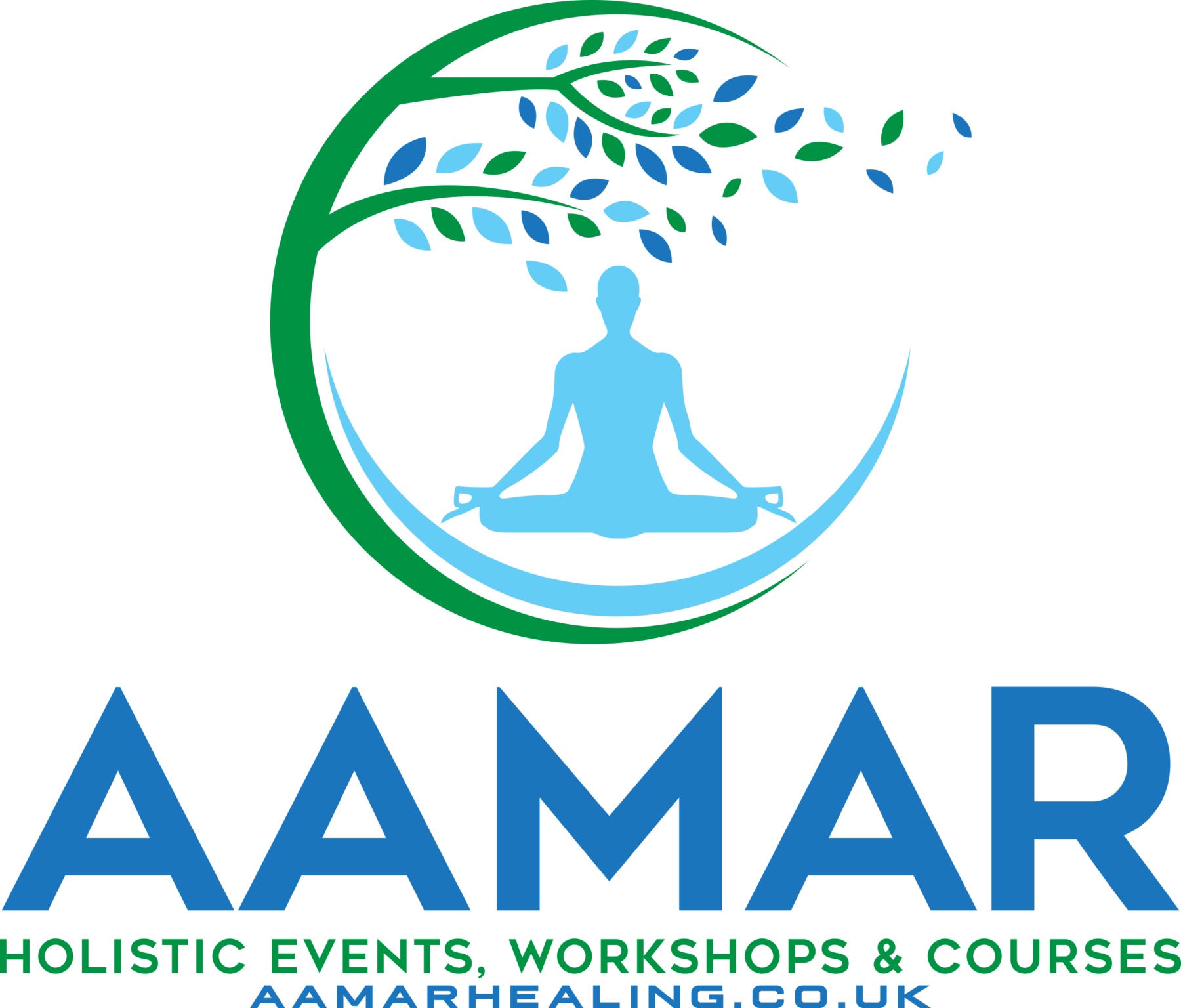 AAMAR Healing from June Meagher