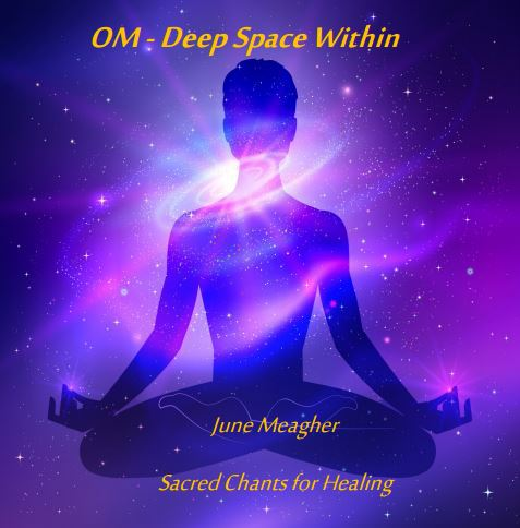 Om Deep Space Within