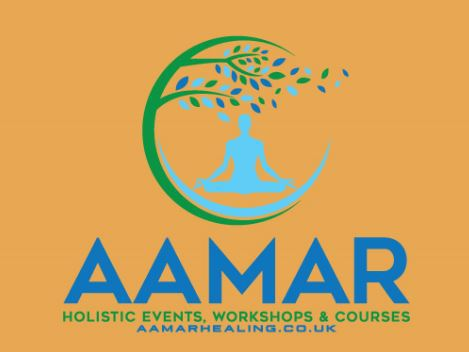 AAMAR'S Healers & Therapists News