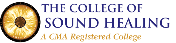 College of SOund Healing