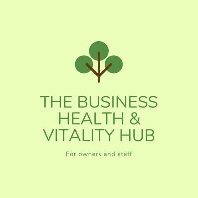 The Business Health & Vitality Hub