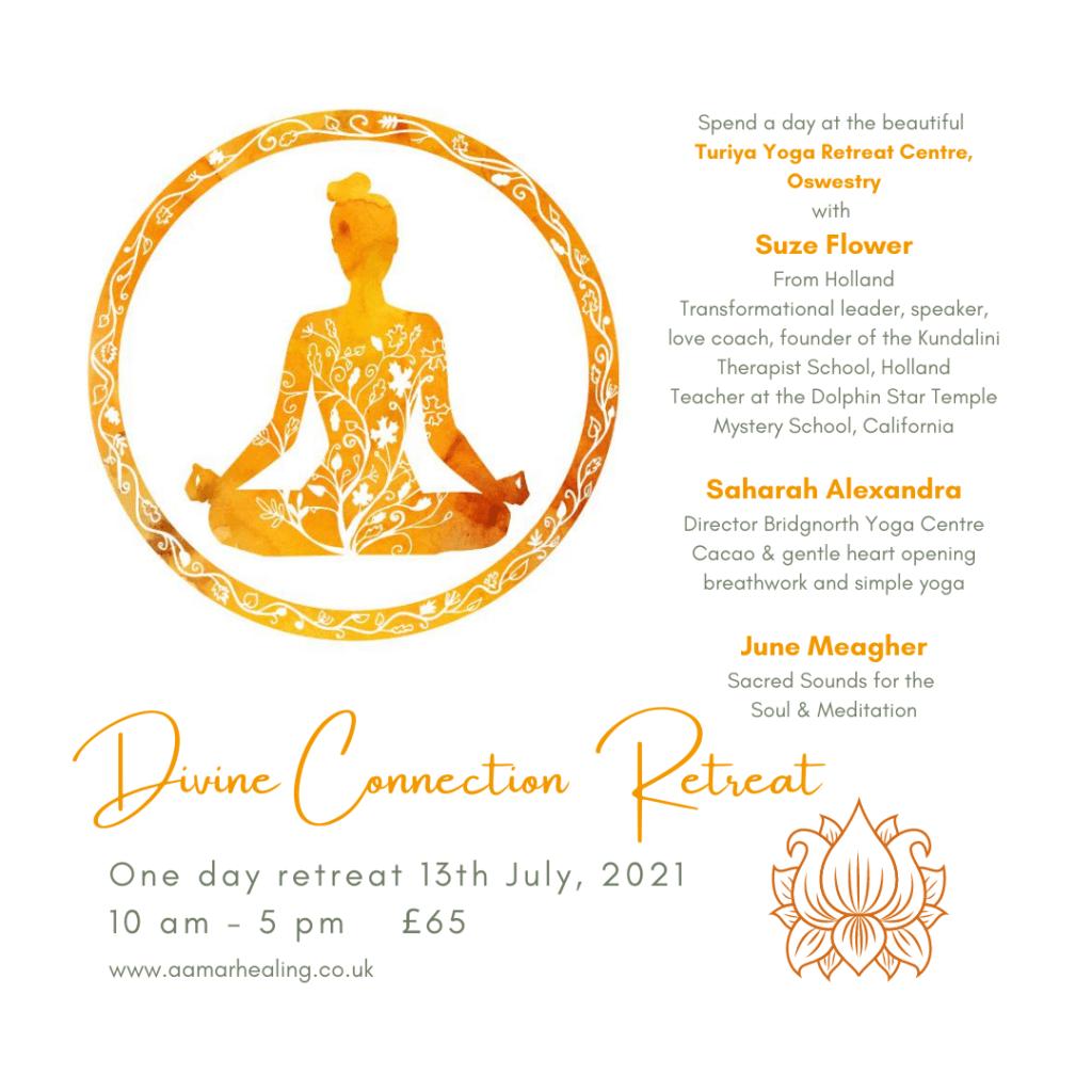 Divine Connection Retreat