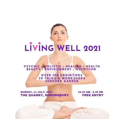 LivingWell2021